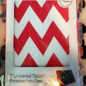 Accessories - Tablet Case